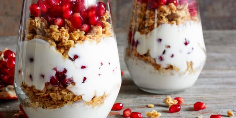 10 Delicious Yogurt Dessert Recipes that are Great for Your Gut