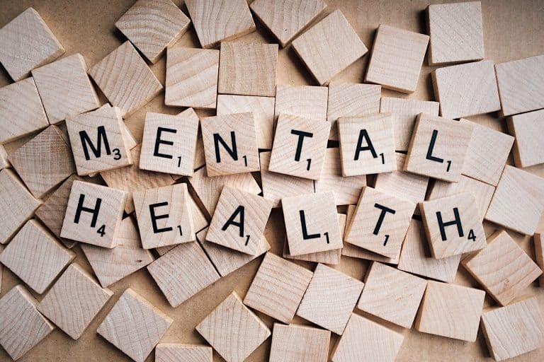 Gut health vs mental health, are they related?