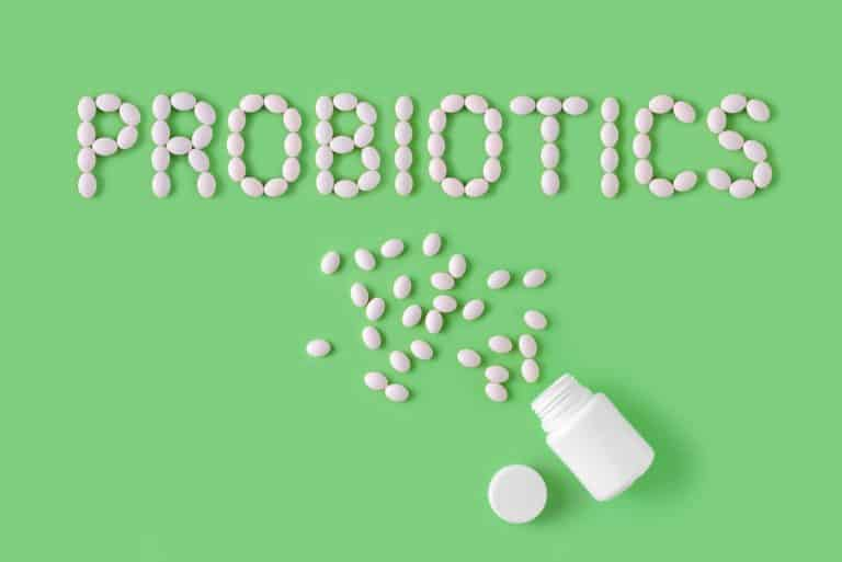 Can I take a probiotic forever?